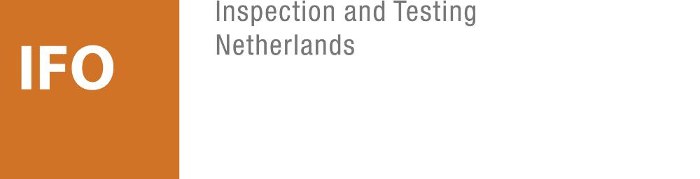 Certificaten / IFO Nederland B V
